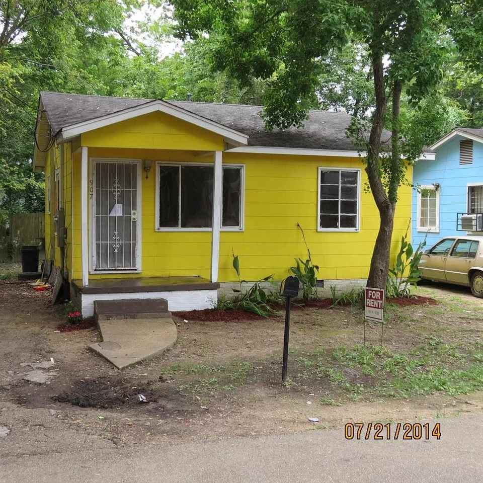 907 LANIER AVE, Jackson, MS 39203 - MLS#: 340787
