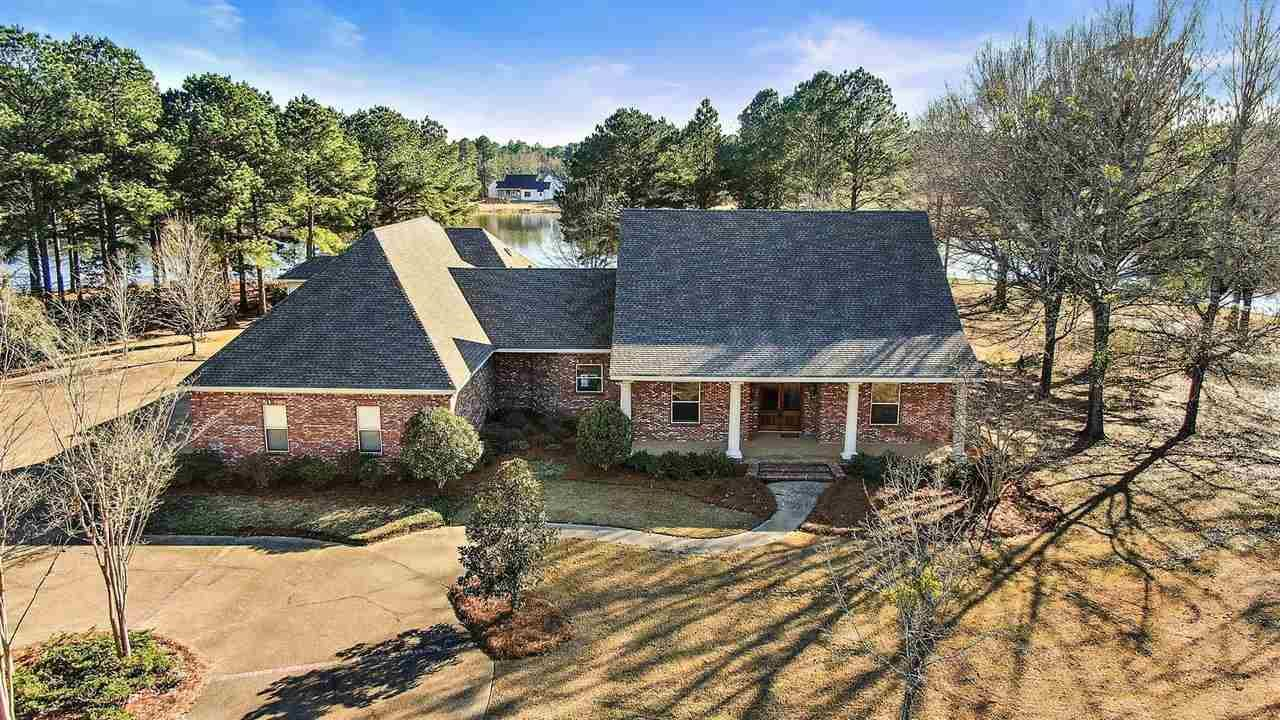 119 LIVINGSTON DR, Madison, MS 39110 - MLS#: 337788