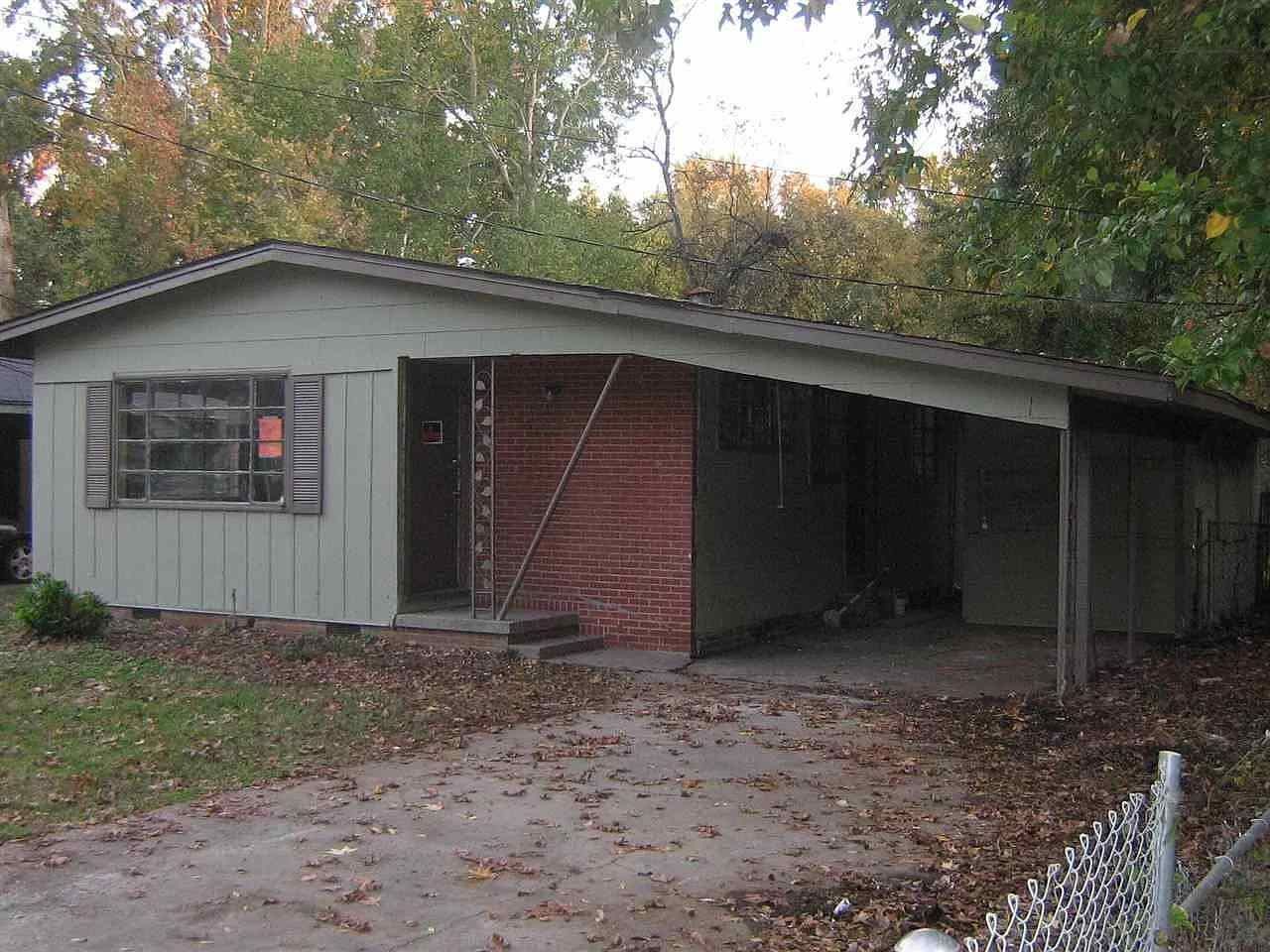 887 CRAWFORD ST, Jackson, MS 39203 - MLS#: 340788