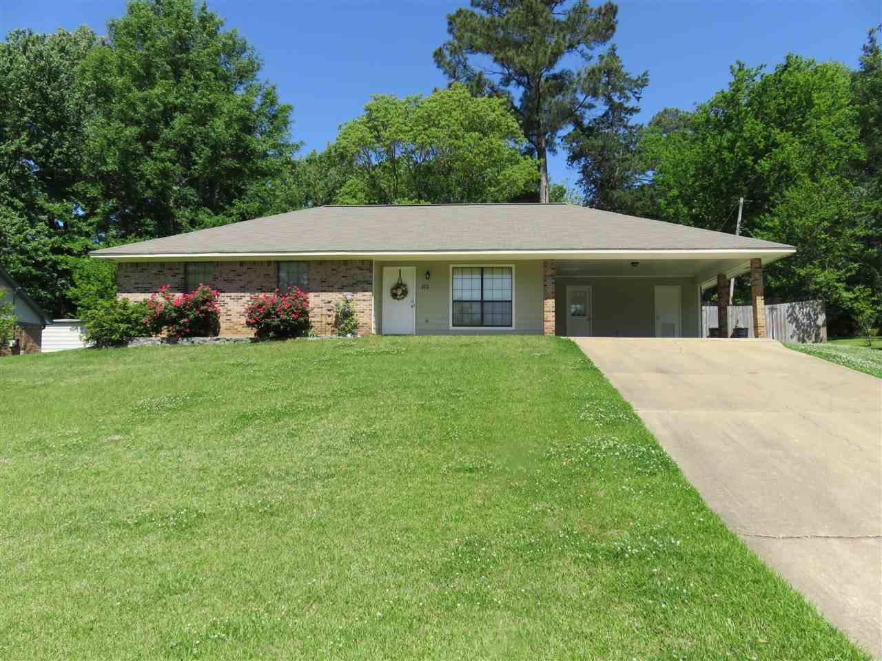 102 MCLENDON DR, Raymond, MS 39154 - MLS#: 339792