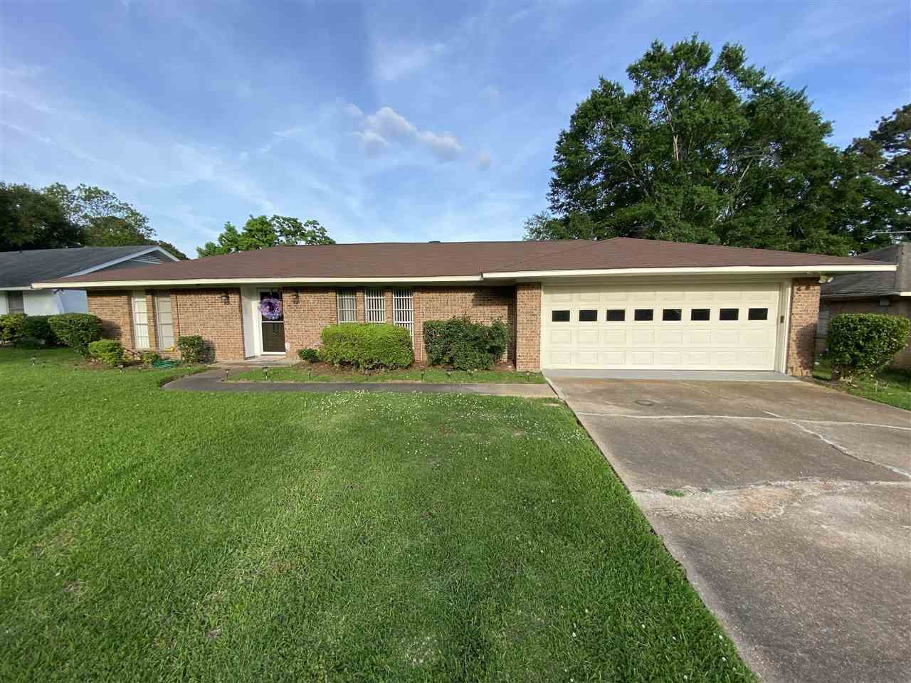 107 EASTHAVEN DR, Clinton, MS 39056 - MLS#: 340796