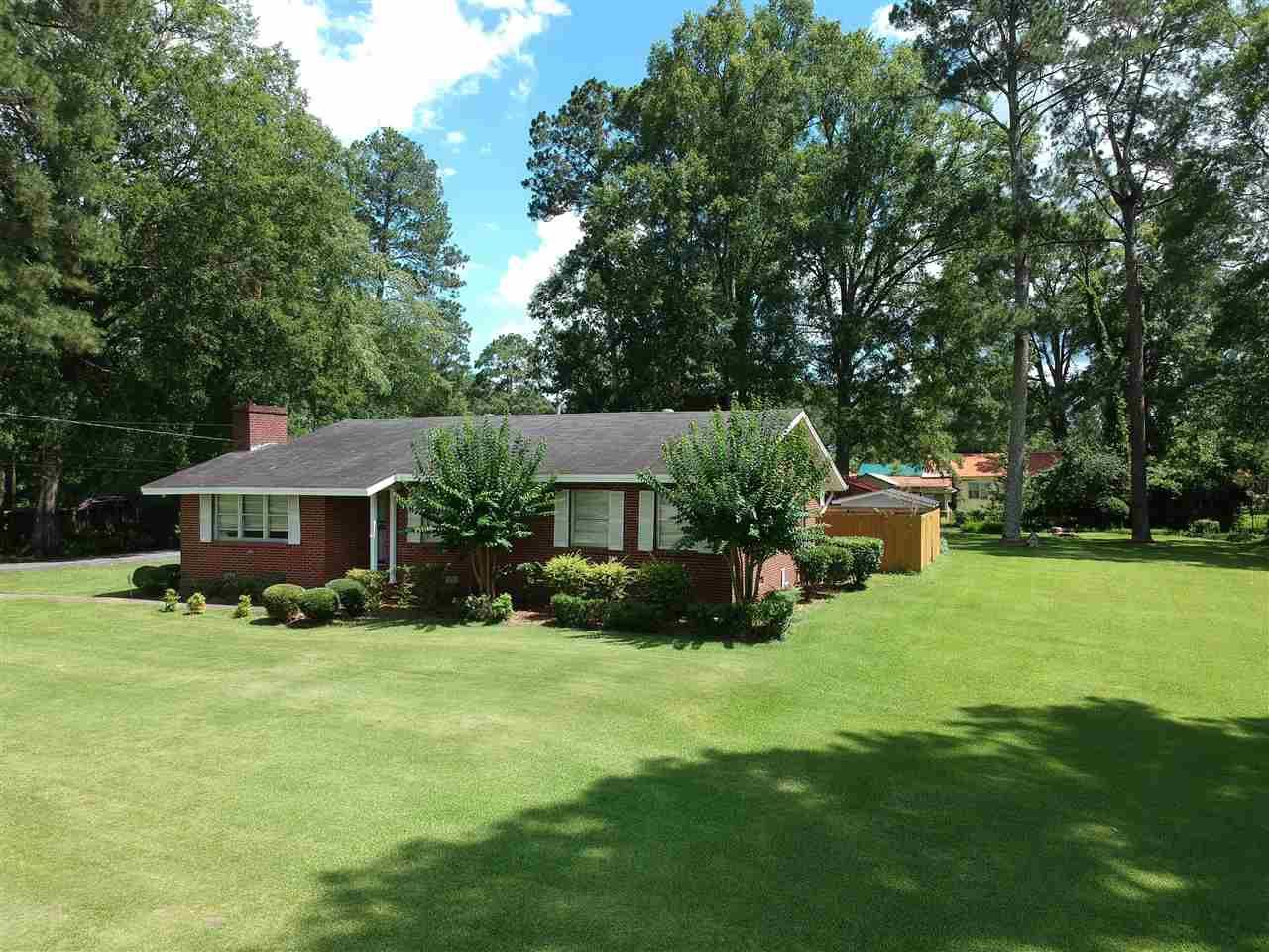 811 MARION BLVD, Forest, MS 39074 - MLS#: 340800