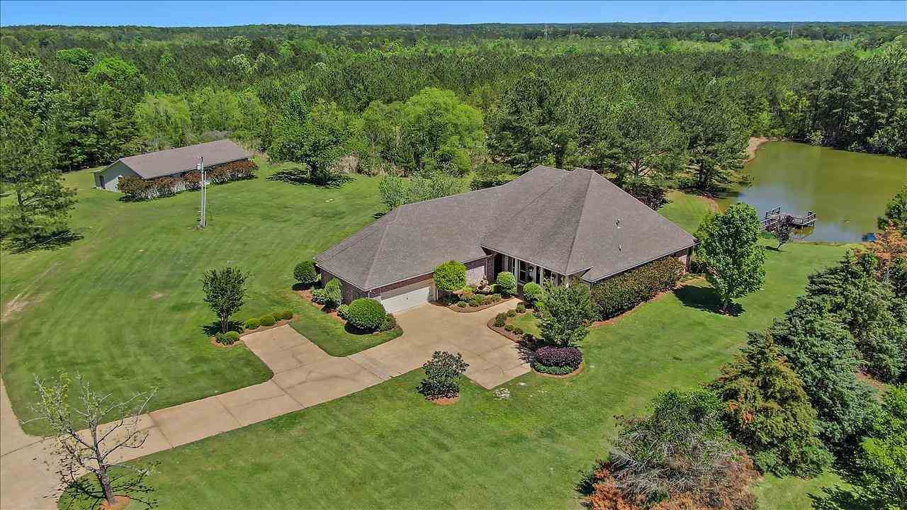 514 NORTH ST, Brandon, MS 39042 - MLS#: 339801