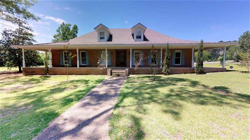 Photo of 399 OLD MAGEE RD, Magee, MS 39111 (MLS # 270815)