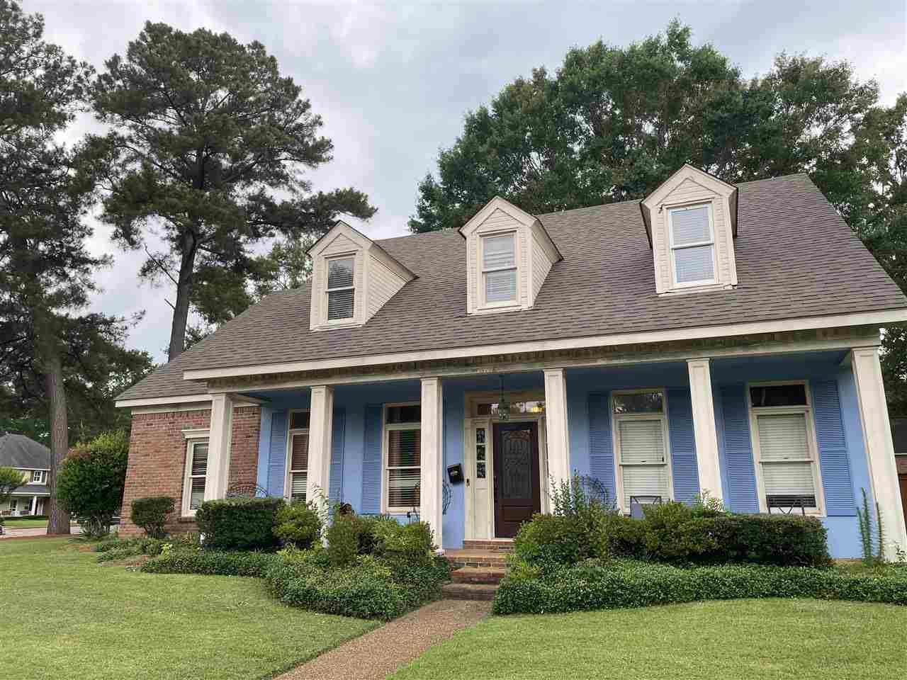 5115 CANTON HEIGHTS DR, Jackson, MS 39211 - MLS#: 341815