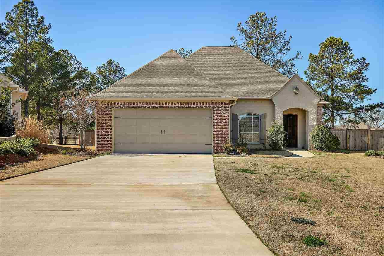 137 GREENWAY LN, Madison, MS 39110 - MLS#: 337818