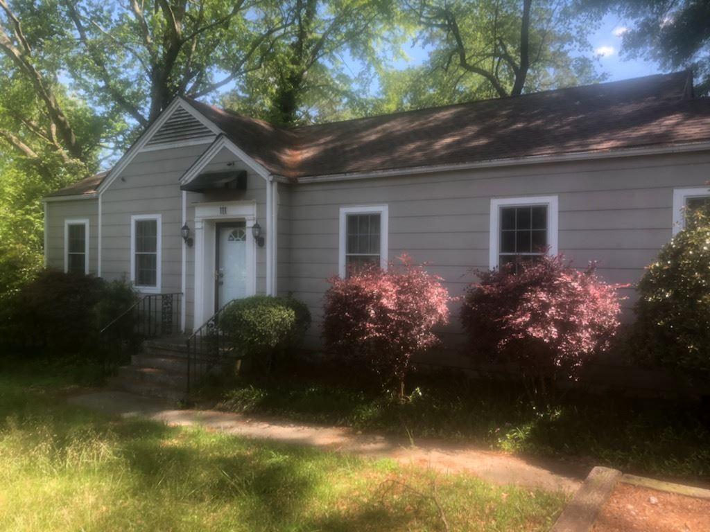 111 COOPER RD, Jackson, MS 39212 - MLS#: 339818