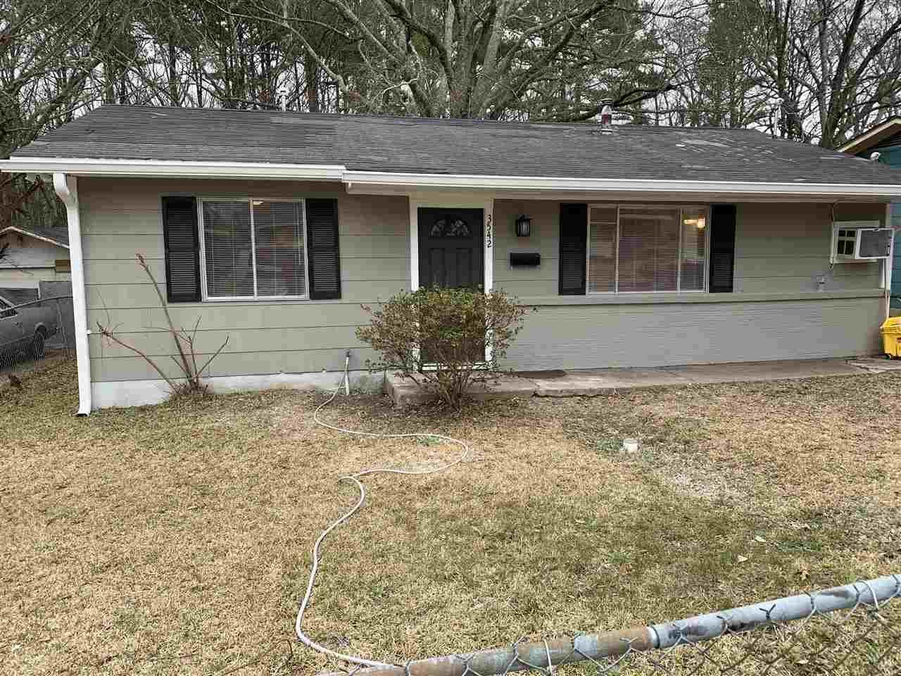 3542 INGERSOLL ST, Jackson, MS 39213 - MLS#: 337820