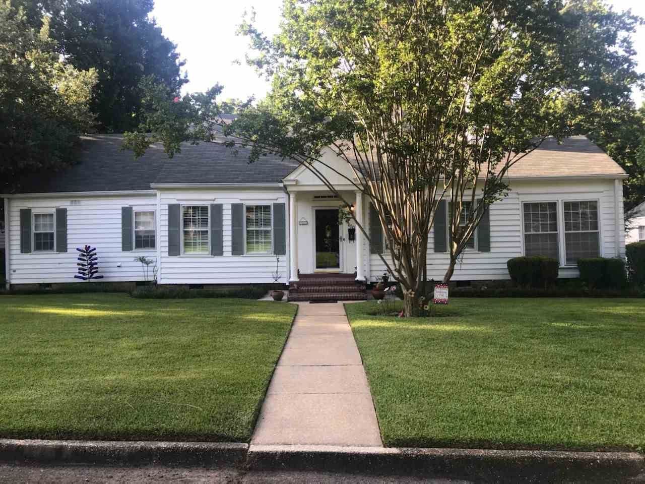 620 EAGLE AVE, Jackson, MS 39206 - MLS#: 335828