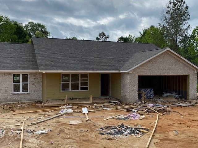 202 NORWOOD RD, Florence, MS 39073 - MLS#: 327829