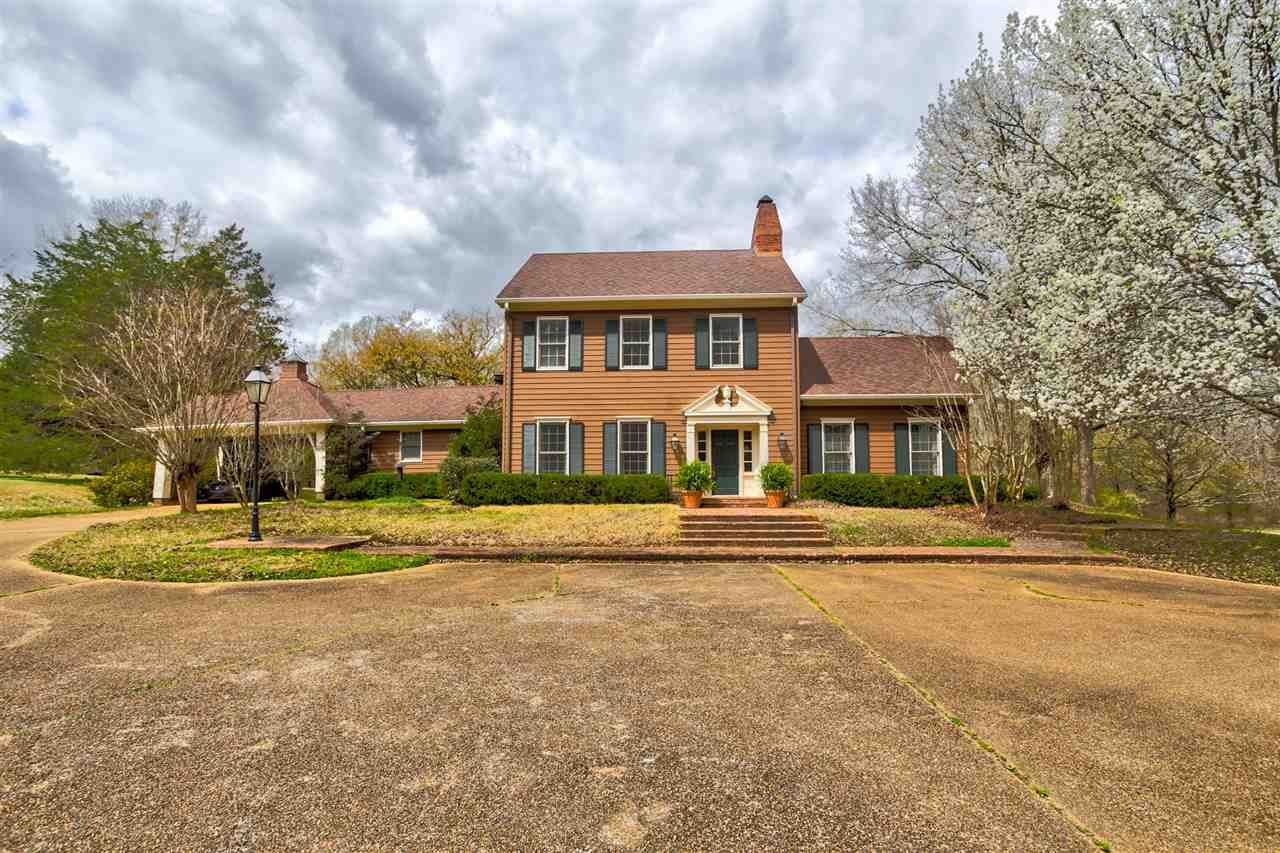 772 OLD AGENCY RD, Ridgeland, MS 39157 - MLS#: 338829