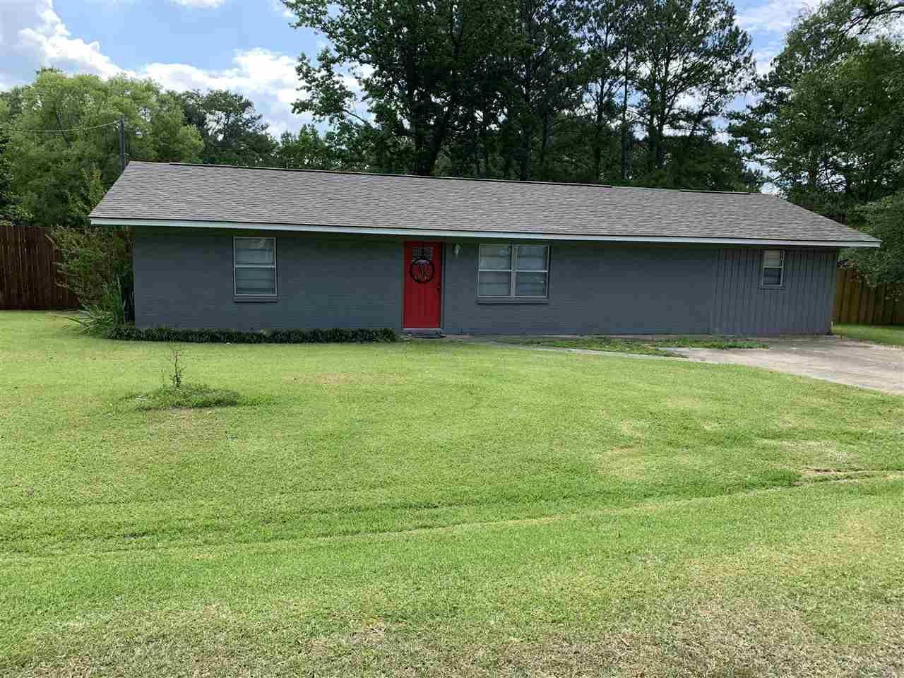 604 VIRGIL ST, Taylorsville, MS 39168 - MLS#: 331842