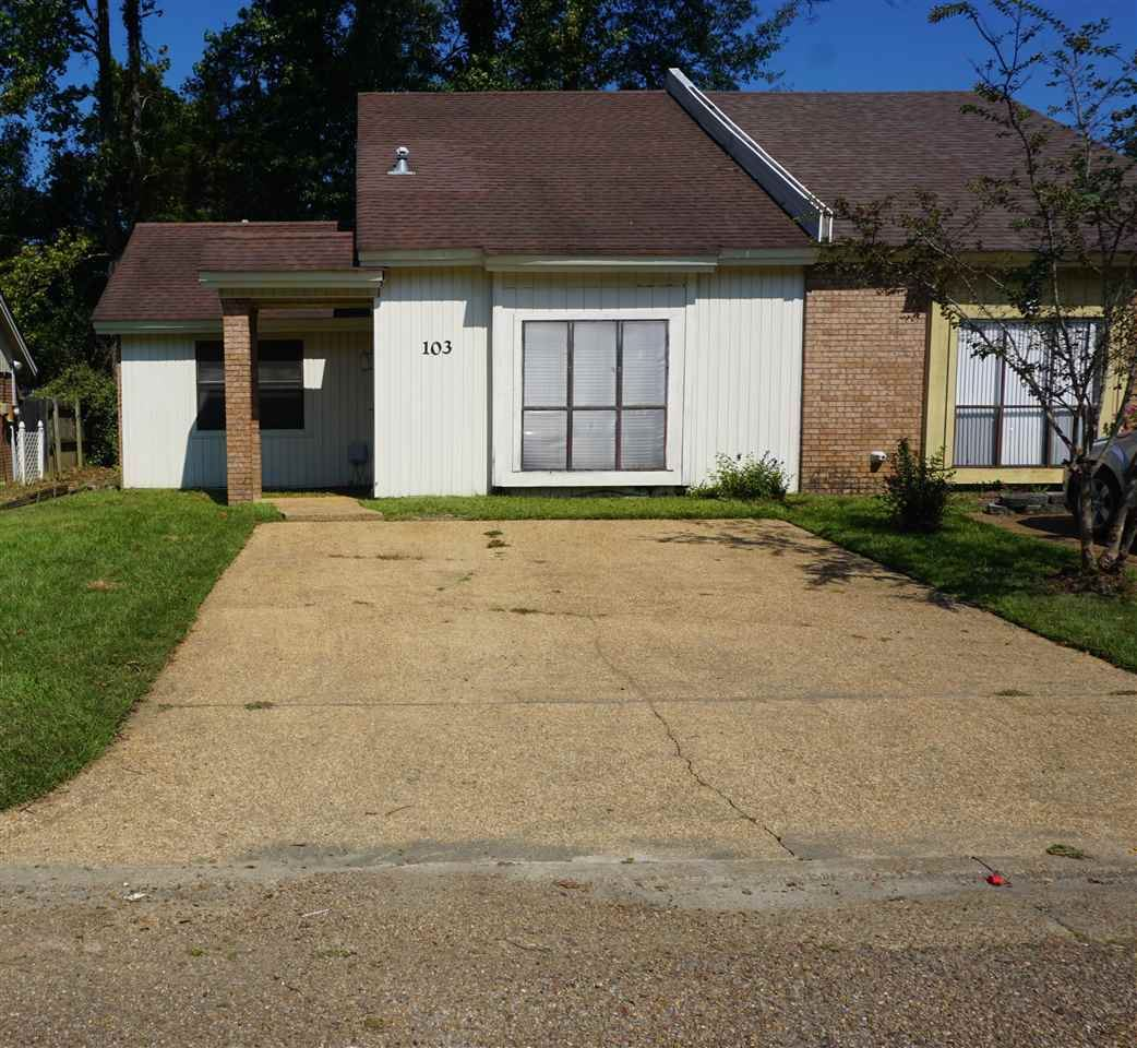 103 COLONY SQ, Jackson, MS 39204 - MLS#: 344847