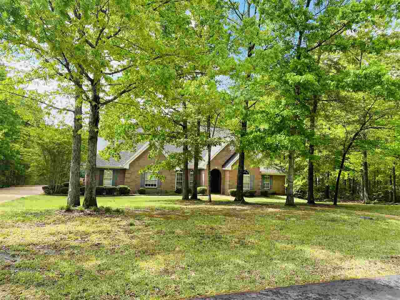 1204 CENTRE CT, Brandon, MS 39042 - MLS#: 339852