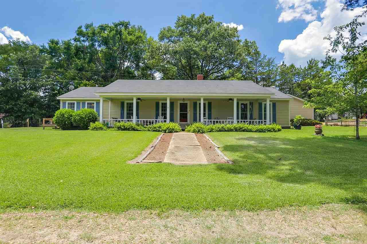 2217 SPRINGRIDGE RD, Raymond, MS 39154 - MLS#: 331856