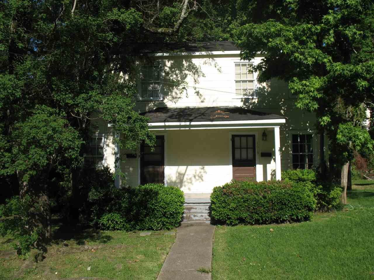 1617-1619 PIEDMONT ST, Jackson, MS 39202 - MLS#: 340860