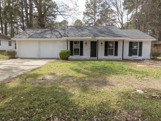 4645 NORDELL DR, Jackson, MS 39206 - MLS#: 338862