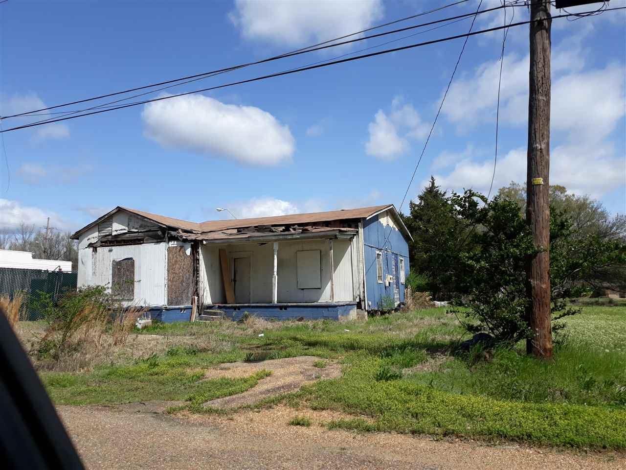 128 VINE ST, Jackson, MS 39213 - MLS#: 338864