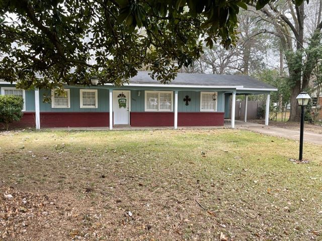 2003 WILDWOOD TERRACE, Yazoo City, MS 39194 - MLS#: 336866