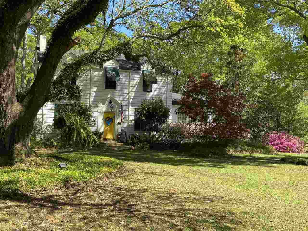 333 S EXTENSION ST, Hazlehurst, MS 39083 - MLS#: 336868