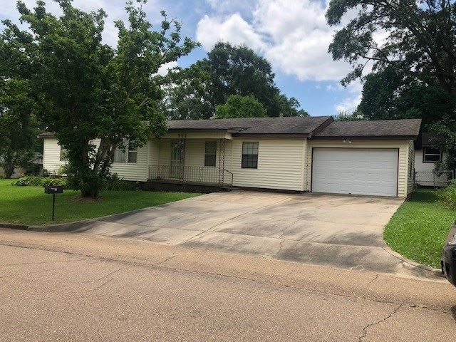722 1ST ST SE, Magee, MS 39111 - MLS#: 333869