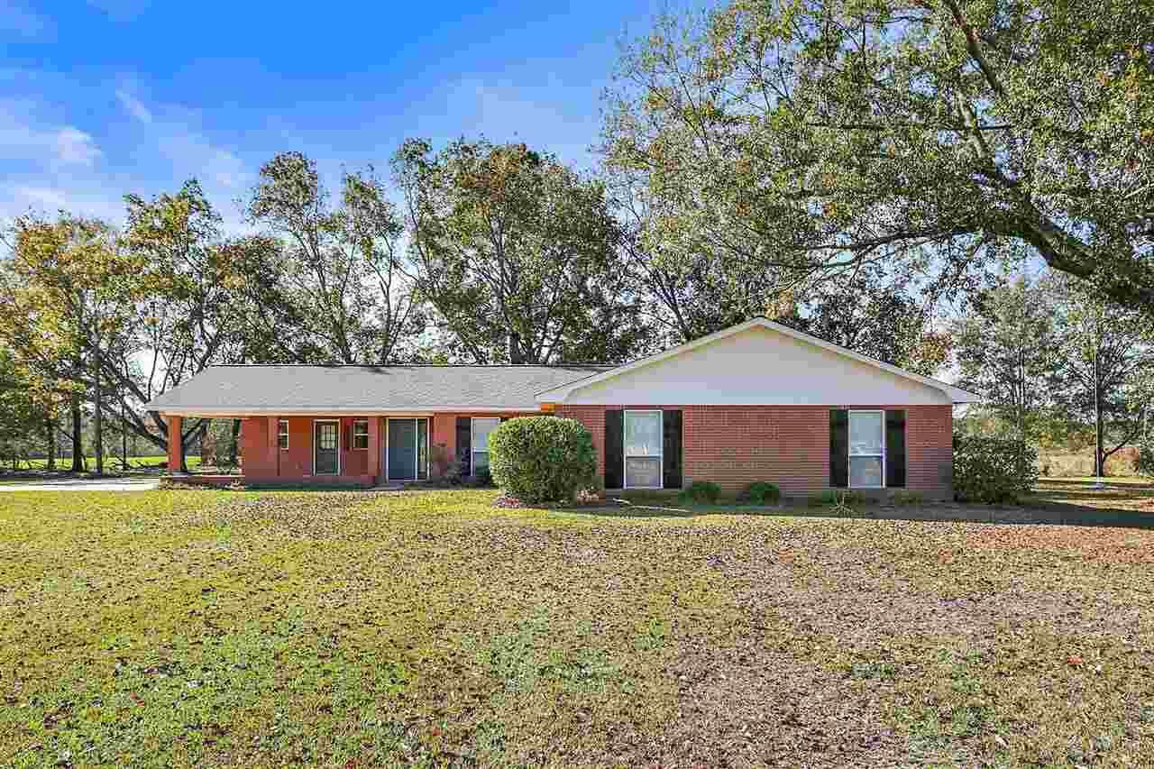 480 MAGNOLIA DR, Raleigh, MS 39153 - MLS#: 335870