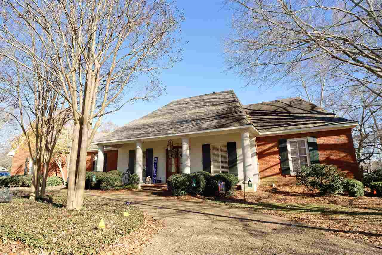 106 CANTERBURY PL, Ridgeland, MS 39157 - MLS#: 336872