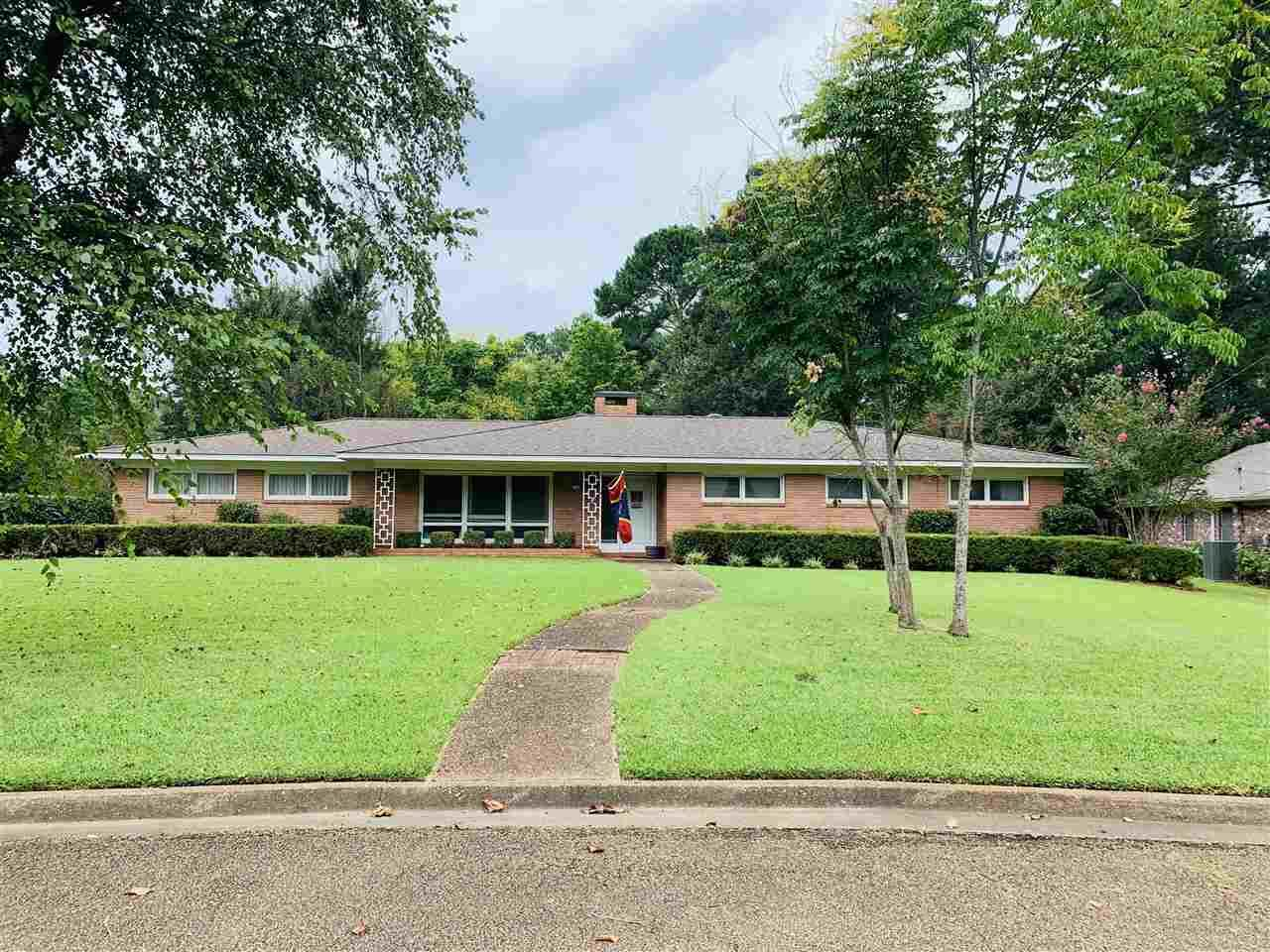 1440 ROSWELL DR, Jackson, MS 39211 - MLS#: 343873