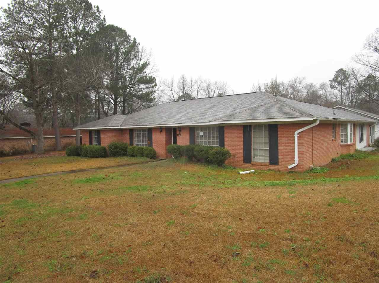 37 FOX GLEN CIR, Brandon, MS 39042 - MLS#: 338874