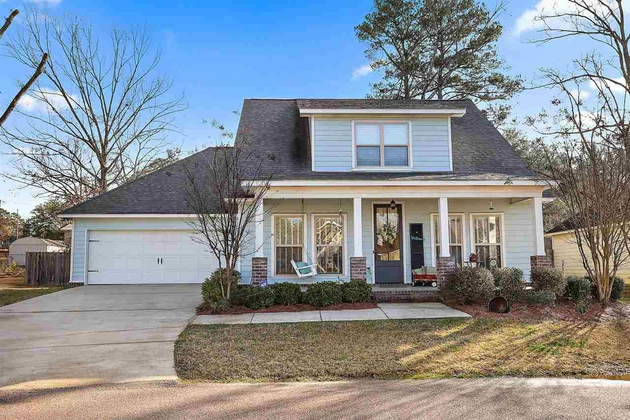 14 OAKWOOD GLEN DR, Clinton, MS 39056 - MLS#: 337897