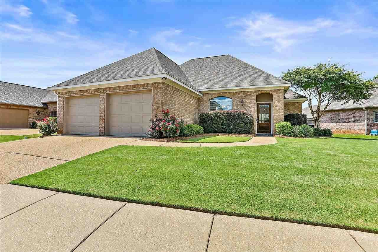 134 TRADITION PKWY, Flowood, MS 39232 - MLS#: 342898
