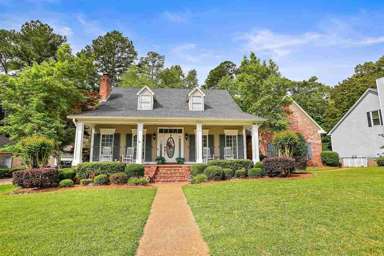 693 COUNTRY PLACE DR, Pearl, MS 39208 - MLS#: 340903