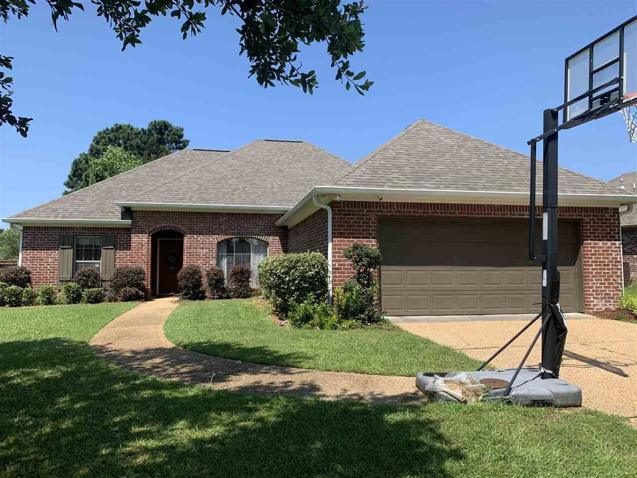 111 PROVIDENCE DR, Madison, MS 39110 - MLS#: 342909