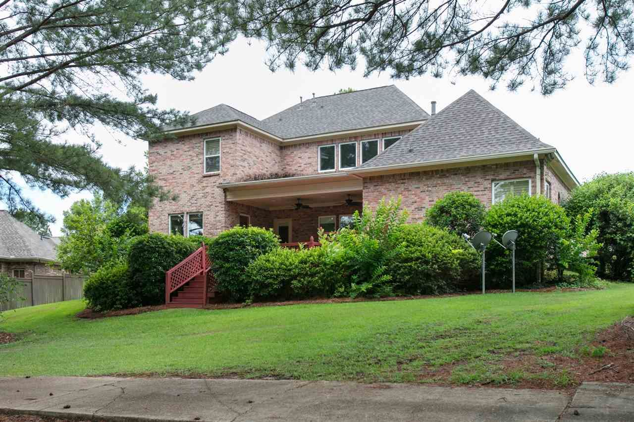 148 WOODLANDS GLEN CIR, Brandon, MS 39047 - MLS#: 338916