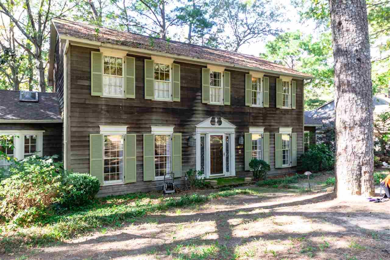 4033 EASTWOOD PL, Jackson, MS 39211 - MLS#: 335919