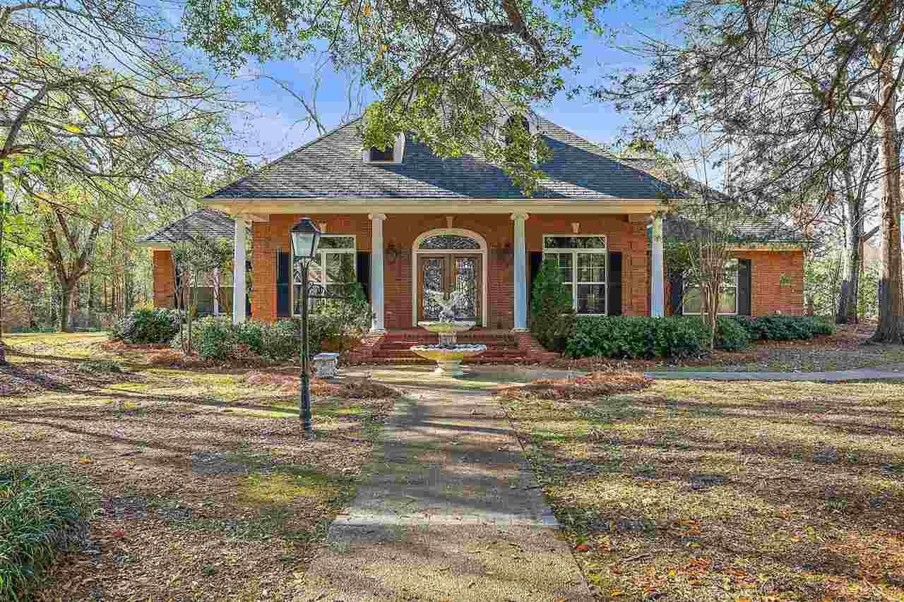 4612 KIMBELL RD, Terry, MS 39170 - MLS#: 336920
