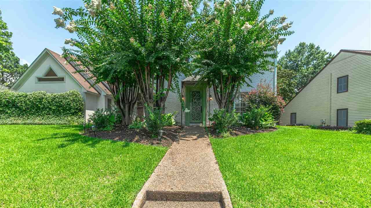 1010 NORTHPOINTE DR, Jackson, MS 39211 - MLS#: 342920