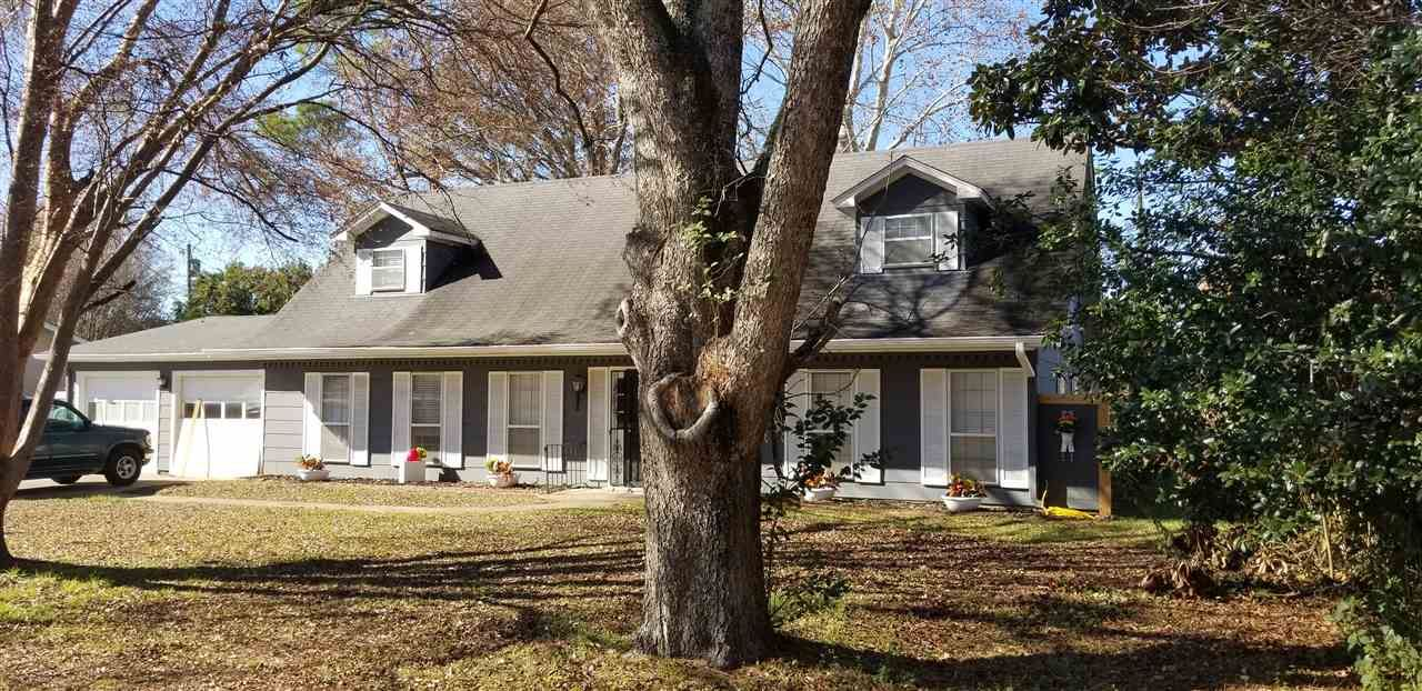 2027 COUNTRY CLUB DR, Yazoo City, MS 39194 - MLS#: 336922