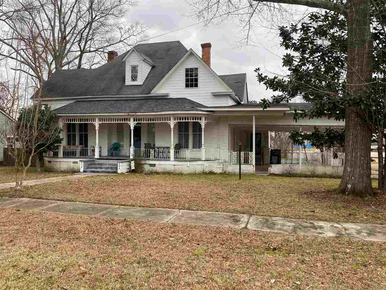 427 2ND AVE SW, Magee, MS 39111 - MLS#: 337923