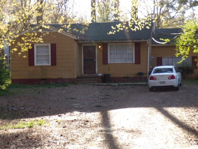 241 LEA CIR, Jackson, MS 39204 - MLS#: 317927