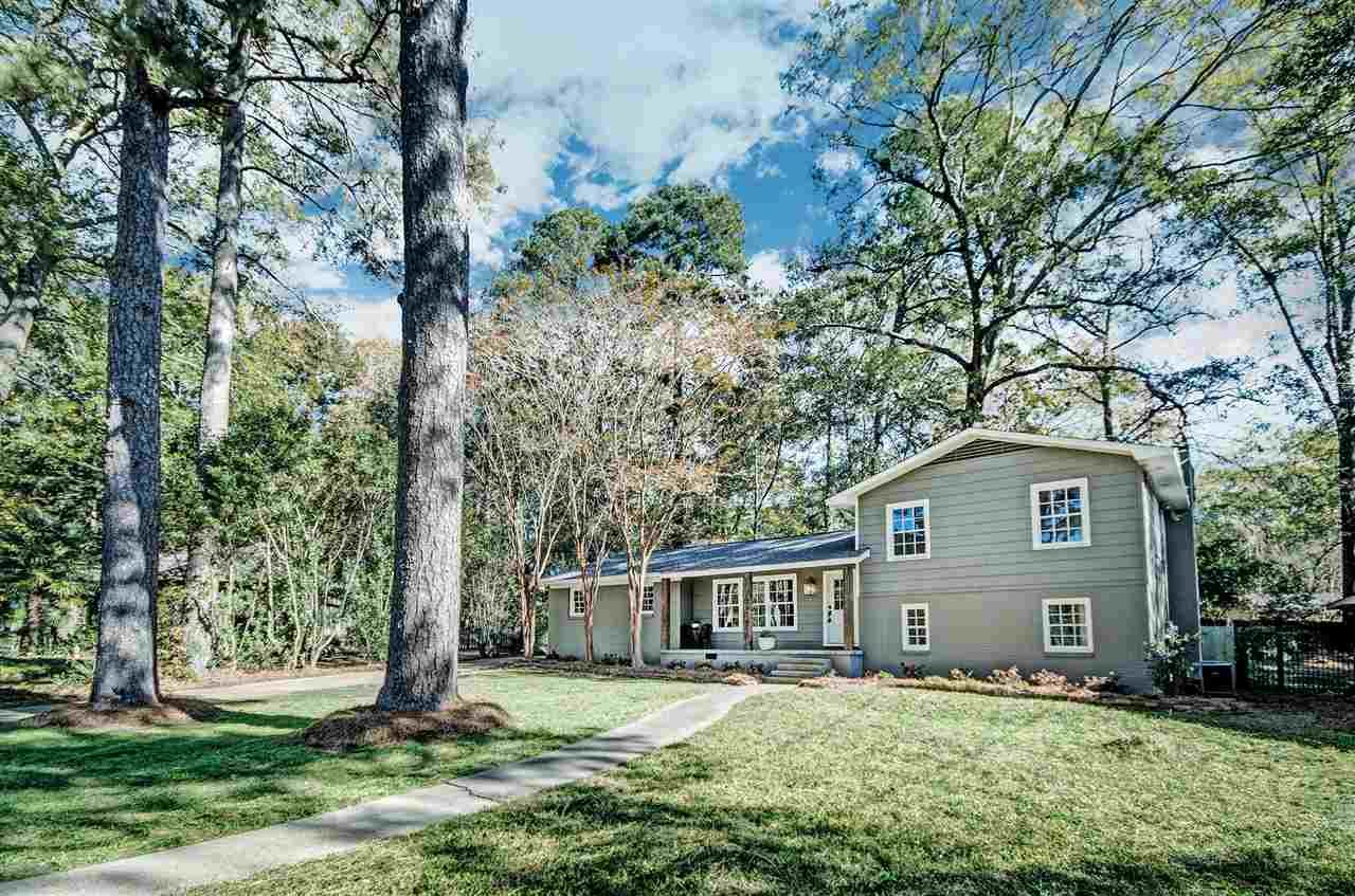 5346 CANTON HEIGHTS DR, Jackson, MS 39211 - MLS#: 336927