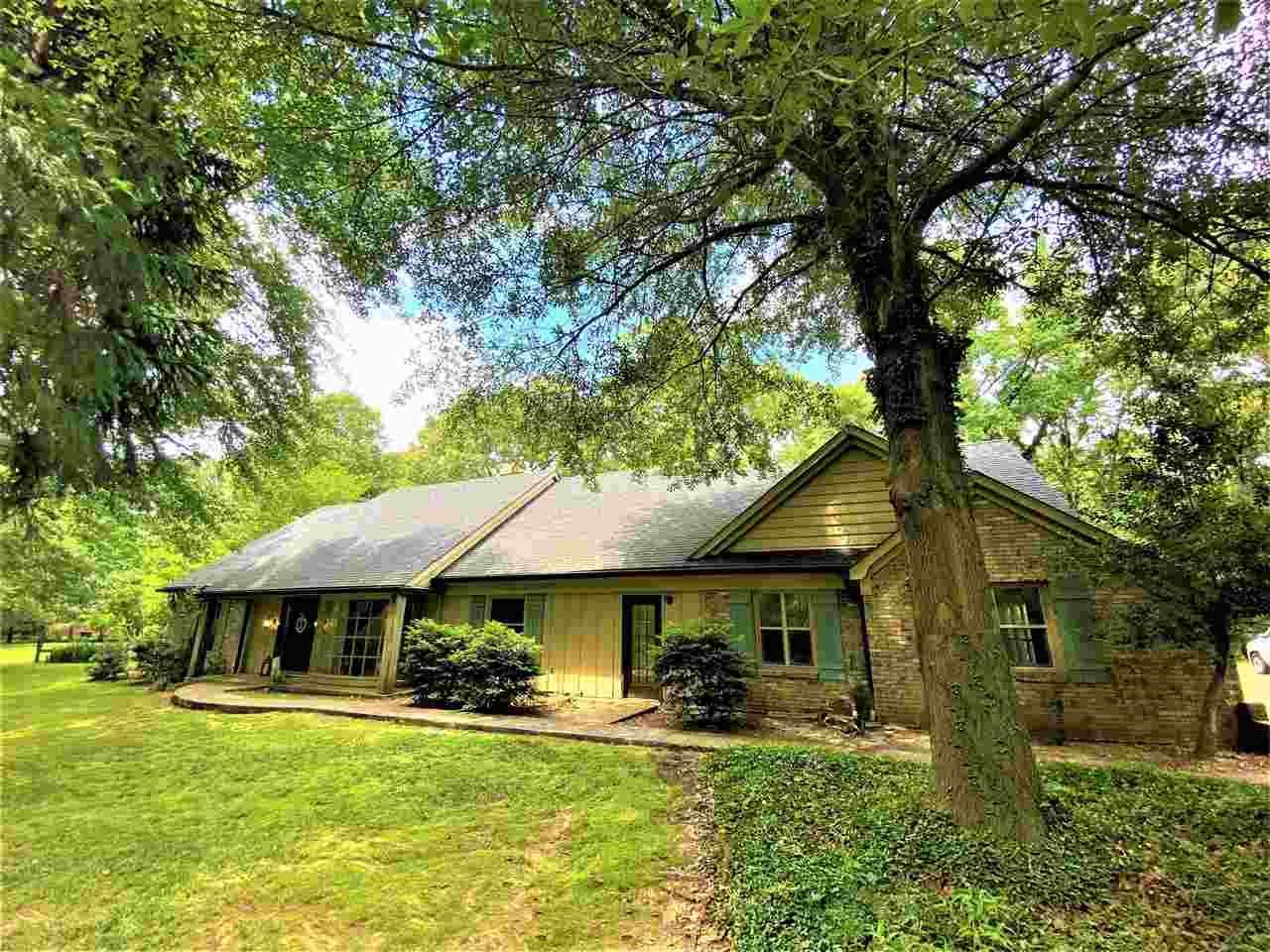 154 WILDWOOD TERRACE EXT, Yazoo City, MS 39194 - MLS#: 340928