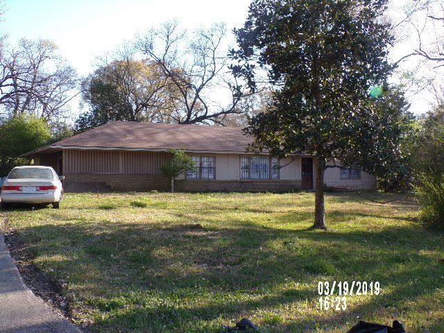 3927 FAULK BLVD, Jackson, MS 39209 - MLS#: 317929
