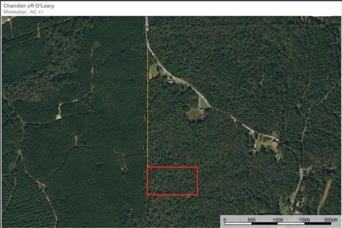 Photo of 00 O'LEARY RD, Camden, MS 39045 (MLS # 340941)