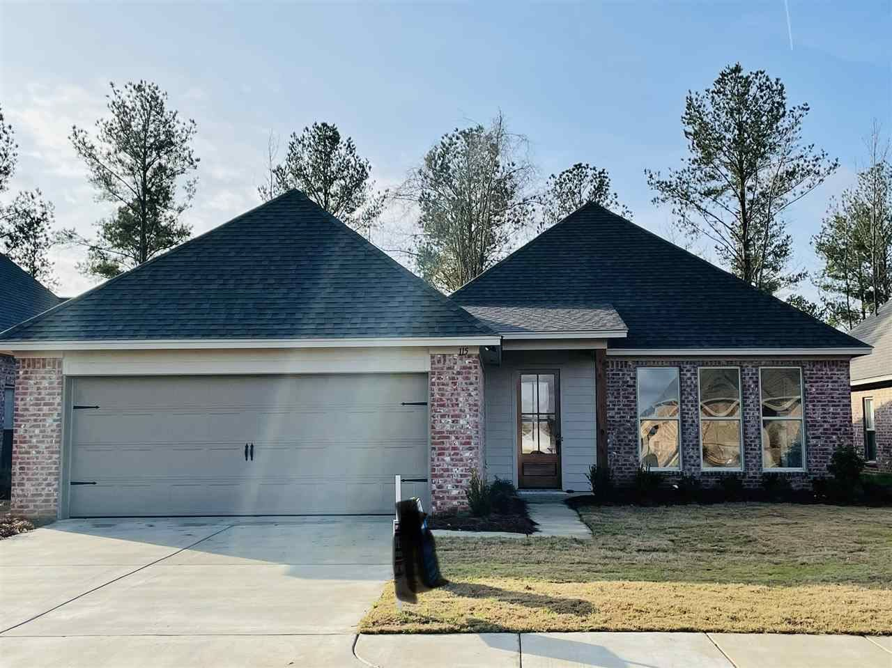 115 ST CROIX LN, Madison, MS 39110 - MLS#: 335941