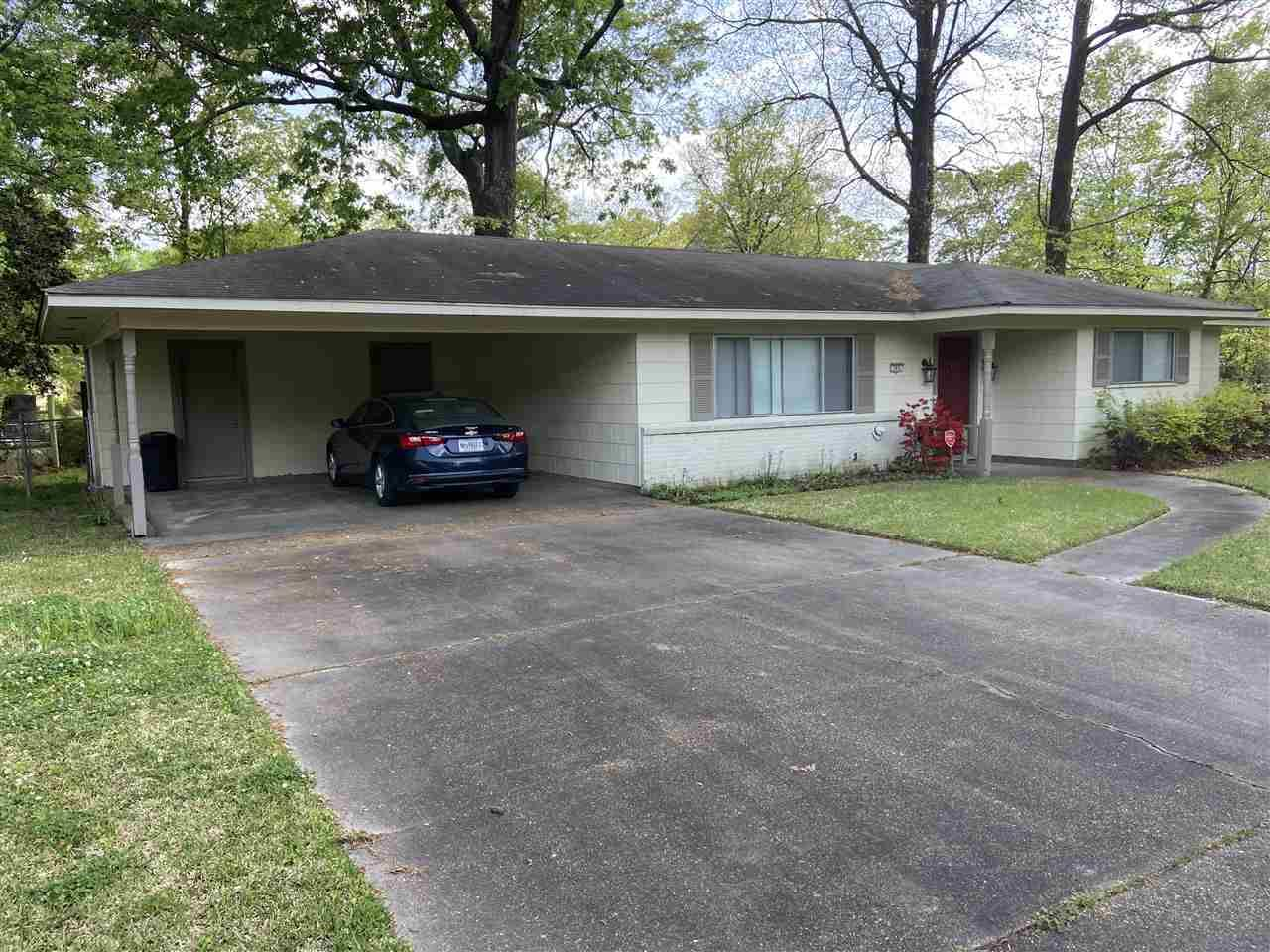 305 FRANCIS ST, Jackson, MS 39206 - MLS#: 339944