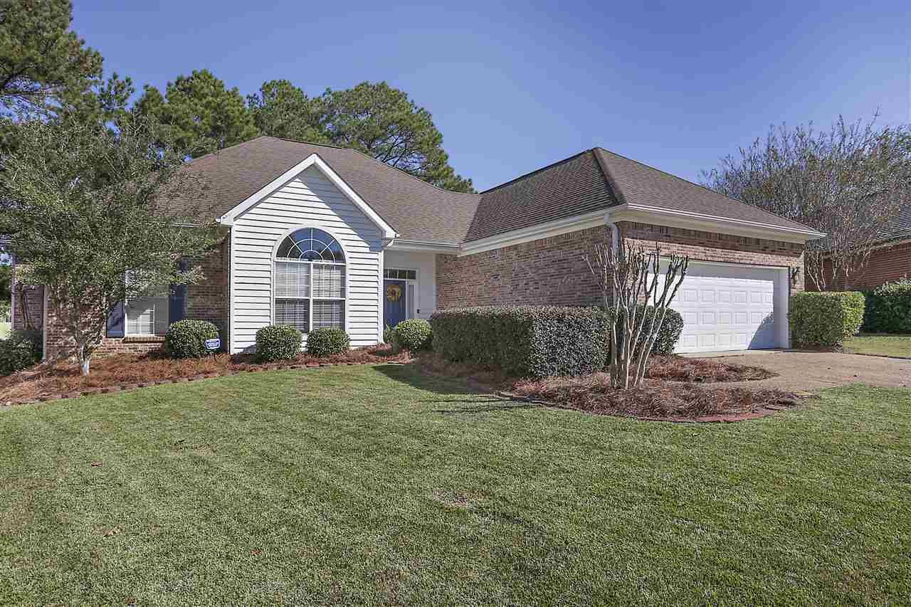 908 OAK TRAIL DR, Canton, MS 39046 - MLS#: 335946