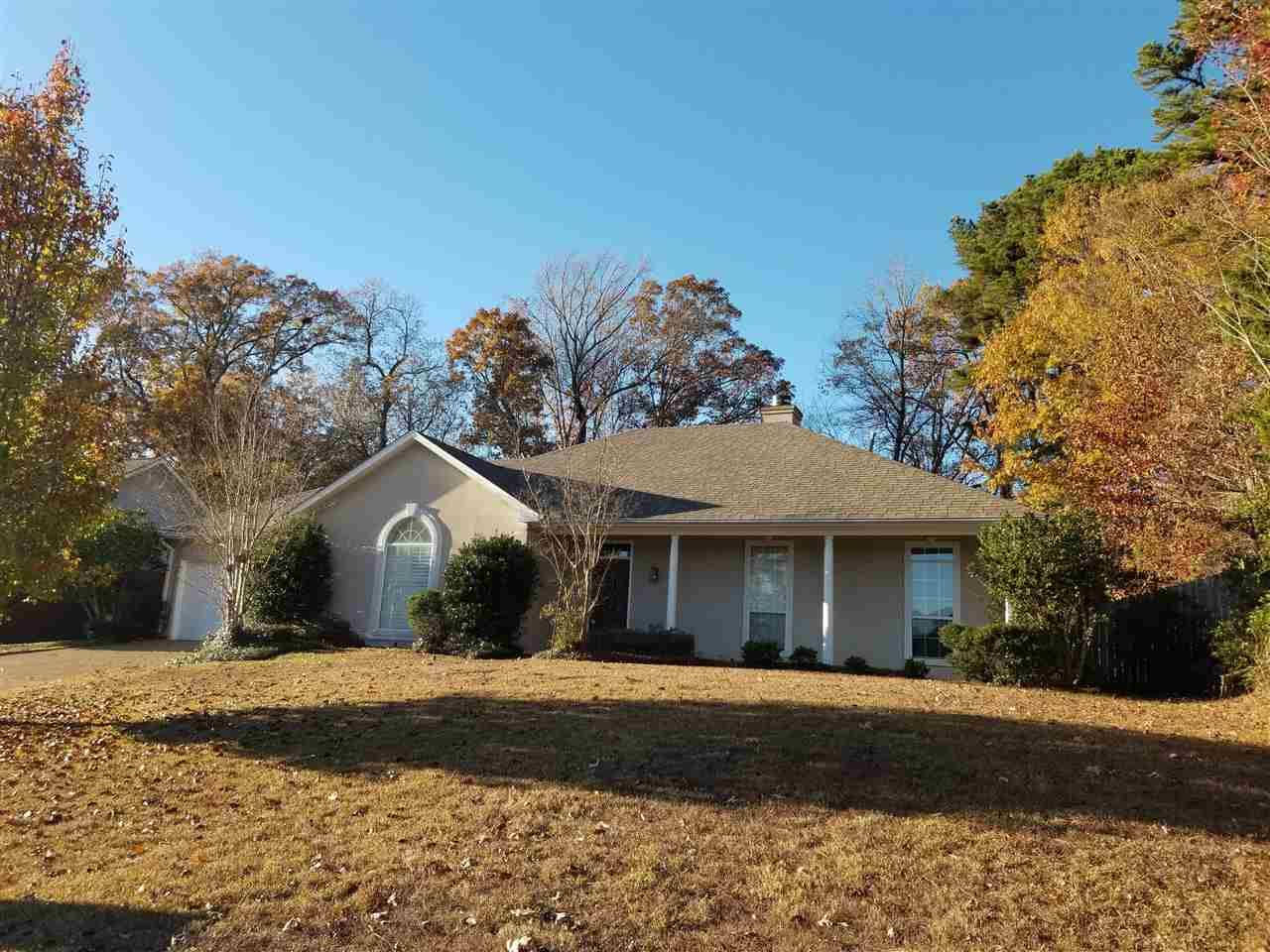 135 AZALEA TRAILS DR, Brandon, MS 39047 - MLS#: 335950