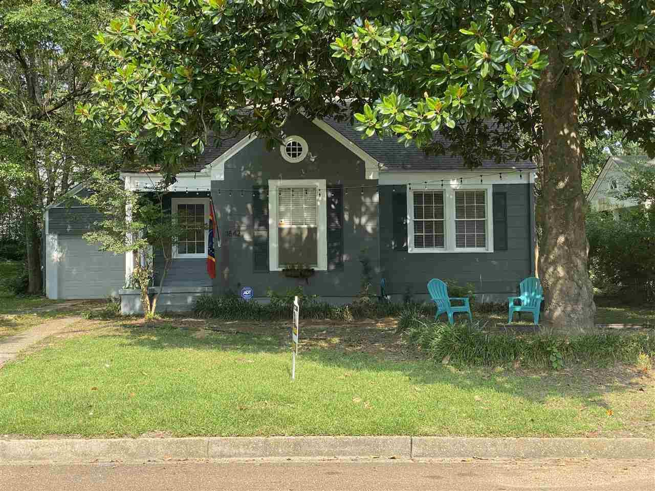1842 PIEDMONT ST, Jackson, MS 39202 - MLS#: 340951