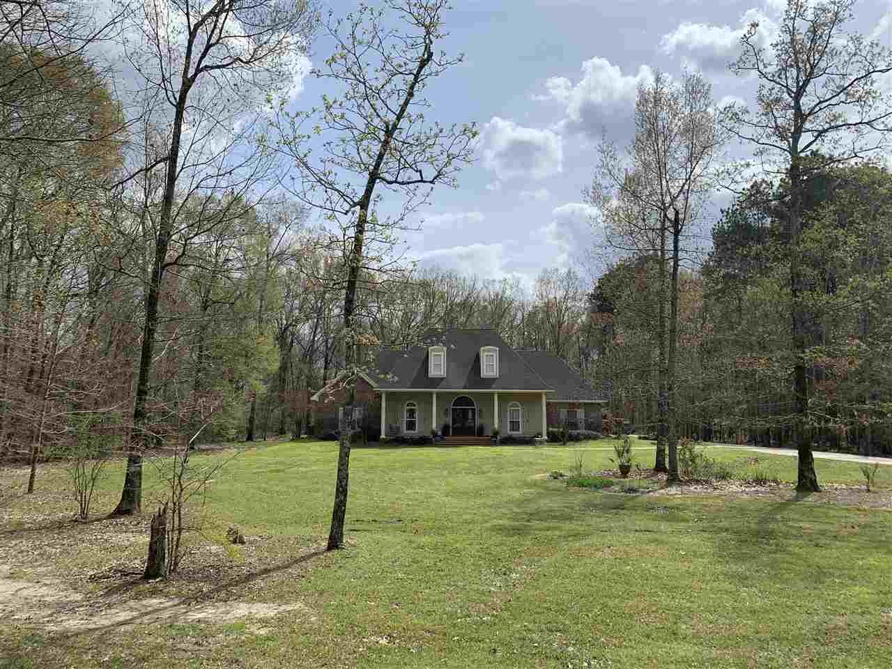 617 FOREST VIEW LN, Brandon, MS 39047 - MLS#: 338952